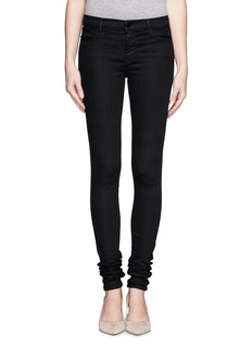 J BRAND 'Stacked' super skinny jeans