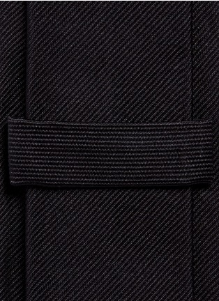 Detail View - Click To Enlarge - Paul Smith - Silk tie