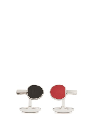 Main View - Click To Enlarge - Paul Smith - Table tennis paddle cufflinks