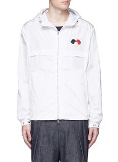 Moncler'Fayence' windbreaker jacket