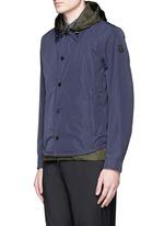 'Karim' double layer jacket