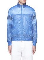 'Fares' windbreaker jacket