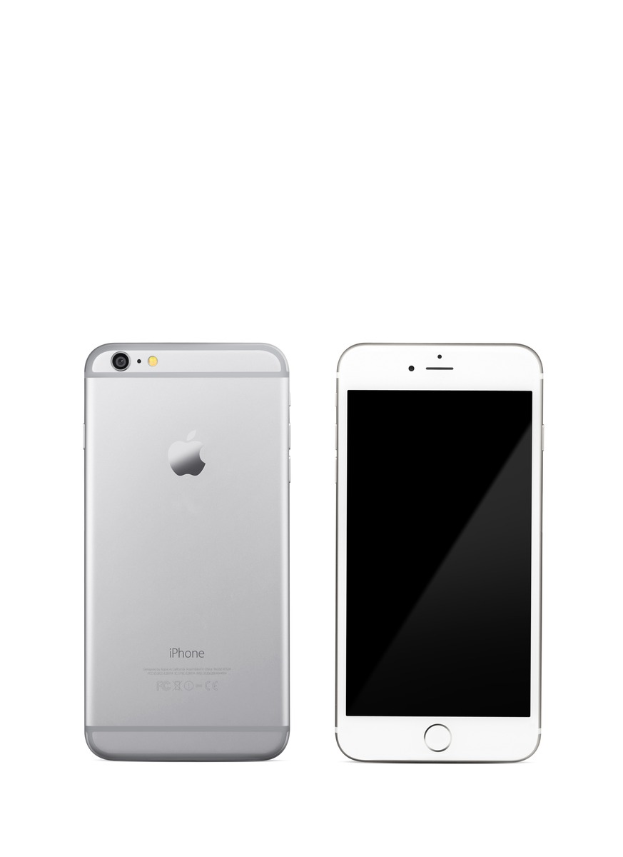 apple iphone 6 plus 128gb silver technology. Black Bedroom Furniture Sets. Home Design Ideas