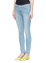 'Le skinny' jeans