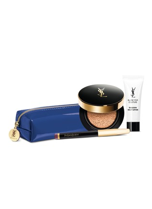 Main View - Click To Enlarge - YSL Beauté - Le Cushion Set - 30