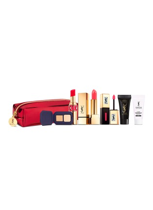 Main View - Click To Enlarge - YSL Beauté - Lip Trio Set
