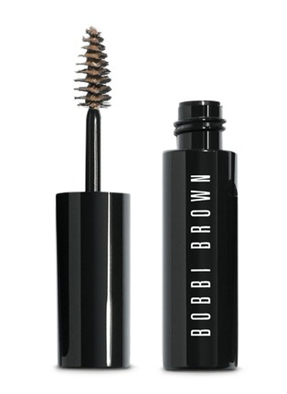 Main View - Click To Enlarge - Bobbi Brown - Natural Brow Shaper & Hair Touch Up - Mahogany