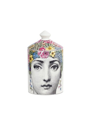 Fornasetti-Flora scented candle