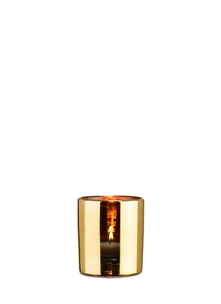 Main View - Click To Enlarge - SKOGSBERG & SMART - Hurricane small glass lamp - Gold