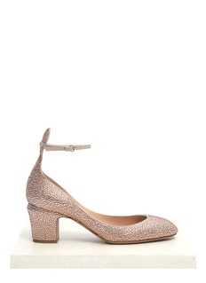 VALENTINOStrapped crystal pumps