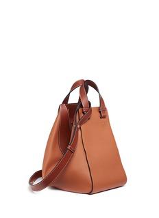 Loewe'Hammock' calfskin leather bag