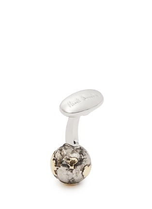 Paul Smith - Globe cufflinks