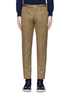 Paul SmithStretch cotton chinos