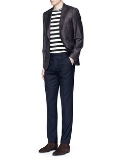 Paul Smith Wool travel pants