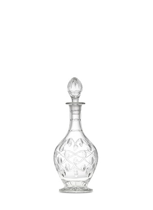 Main View - Click To Enlarge - Authentiques - Vintage crystal decanter