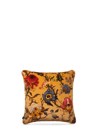Main View - Click To Enlarge - House of Hackney - Artemis velvet cushion