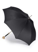 Lion head handle umbrella