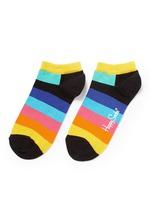 Stripe low socks
