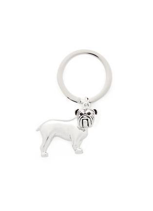 首图 - 点击放大 - BABETTE WASSERMAN - 斗牛犬造型钥匙扣