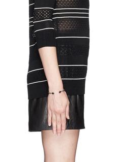 ELA STONESimone stone adjustable cuff