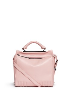 3.1 PHILLIP LIM'Ryder' small leather satchel