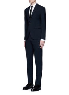 Dsquared2 'Tokyo' stretch wool suit