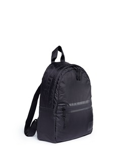 The Herschel Supply Co. Brand 'Town' ripstop fabric kids backpack
