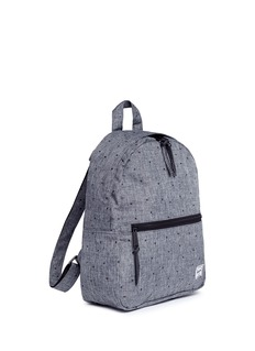 The Herschel Supply Co. Brand 'Town' polka dot print kids backpack