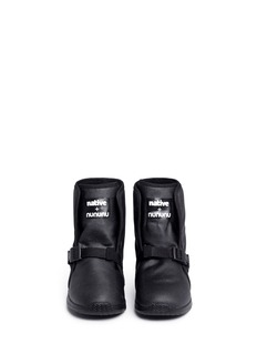 Native x nununu 'Ap Luna' kids boots