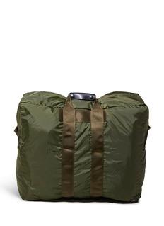 Monoclex Porter foldable bag
