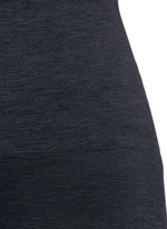'Eleven' circular knit leggings