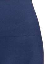 'Eleven' circular knit performance leggings