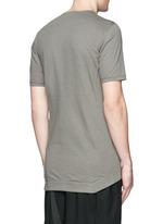 Tech jersey T-shirt
