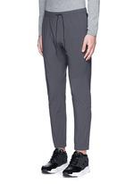 'LTW' slim fit track pants