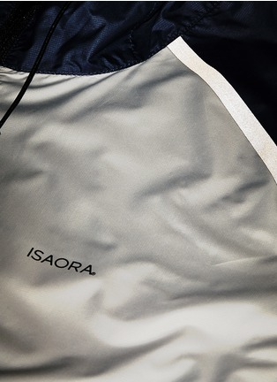 - Isaora - 'XYTLITE' running windbreaker jacket