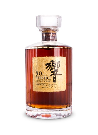 Main View - Click To Enlarge - Suntory Hibiki - Hibiki 30 Year Old blended whisky