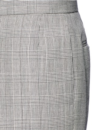 Thom Browne - 'Fun Mix' patchwork houndstooth pants