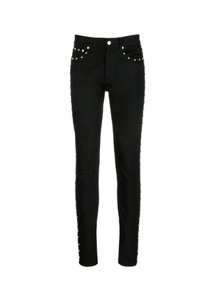 Main View - Click To Enlarge - Givenchy - Stud denim jeans