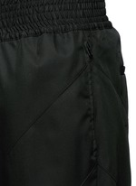 Panelled jogging pants