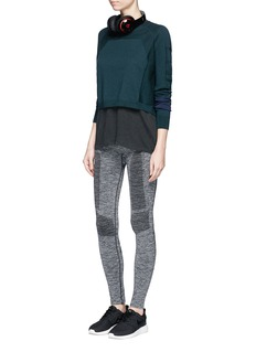 Lndr'Eight Eight' circular knit performance leggings