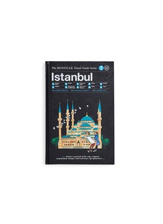 Monocle The Monocle Travel Guide: Istanbul