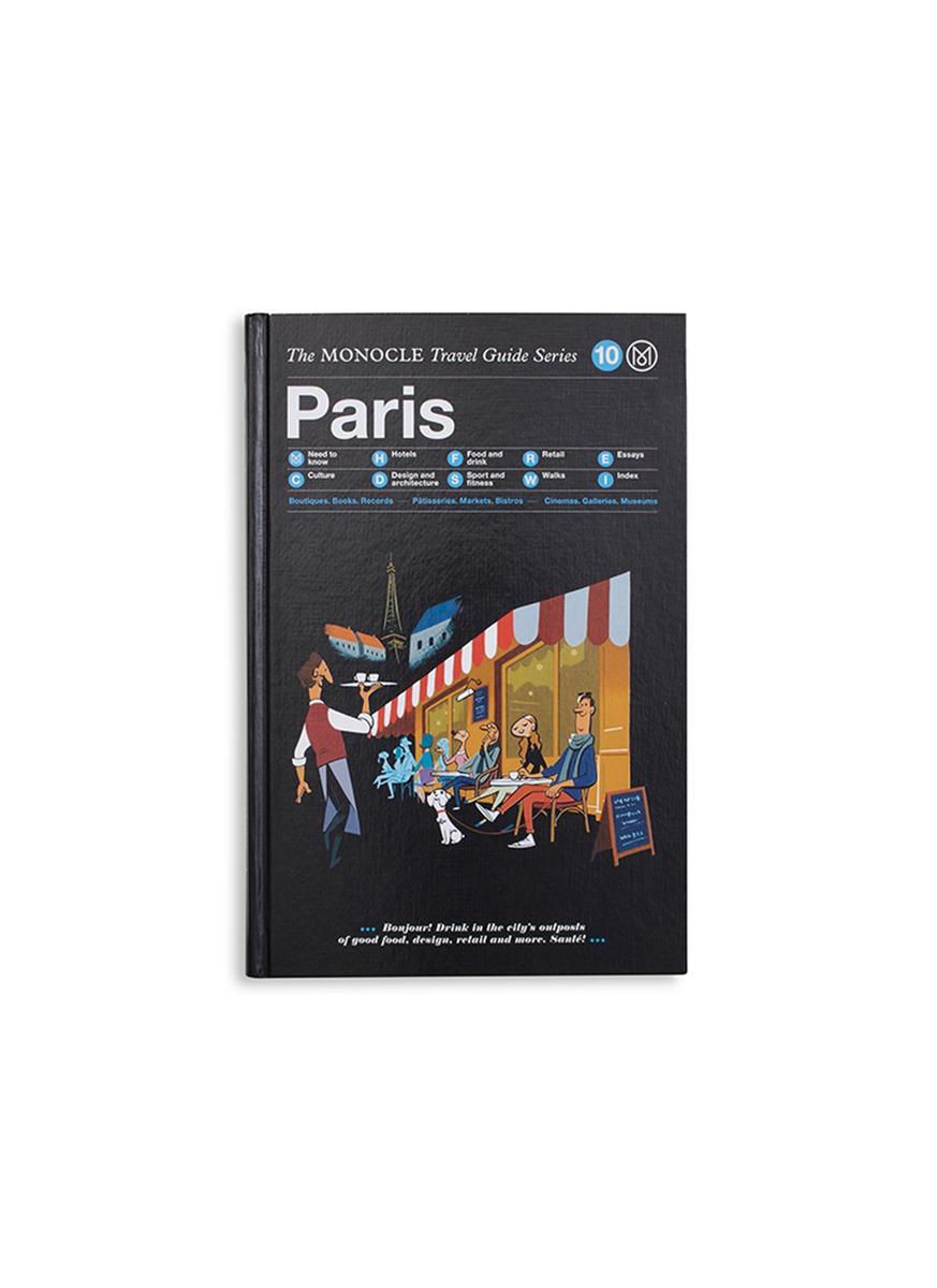 The Monocle Travel Guide: Paris by Monocle