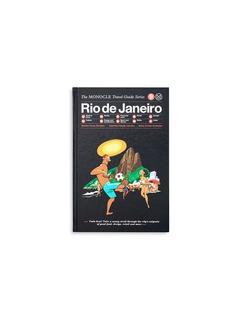MonocleThe Monocle Travel Guide: Rio de Janeiro