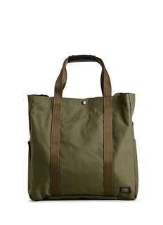 Monoclex Porter tote bag