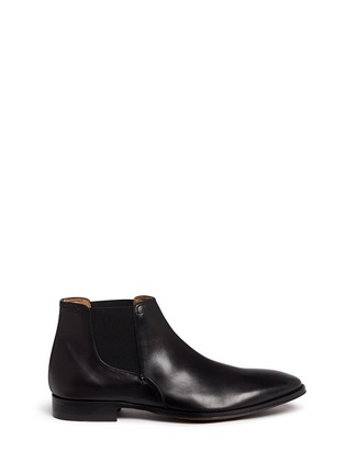 Main View - Click To Enlarge - Rolando Sturlini - 'Alameda' leather Chelsea boots
