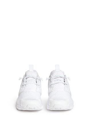 Front View - Click To Enlarge - Reebok - 'Furylite' mesh knit sneakers