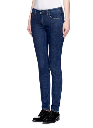 Front View - Click To Enlarge - VICTORIA, VICTORIA BECKHAM - 'VB1 Superskinny' jeans