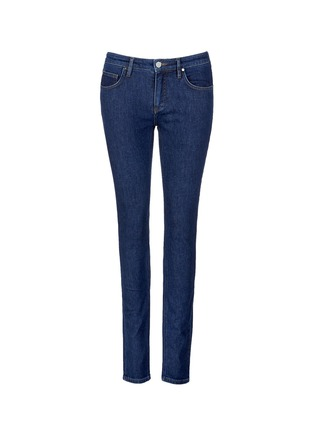 Main View - Click To Enlarge - VICTORIA, VICTORIA BECKHAM - 'VB1 Superskinny' jeans