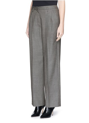 The Row - 'Caray' stretch wool suiting pants