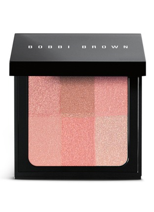 Main View - Click To Enlarge - Bobbi Brown - Brightening Brick - Coral